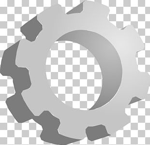 Gear Computer Icons 3D Computer Graphics PNG