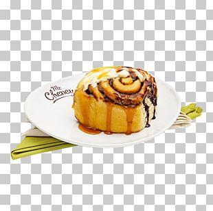 Cinnamon Roll Sweet Roll Frosting & Icing Apple Pie Pancake PNG