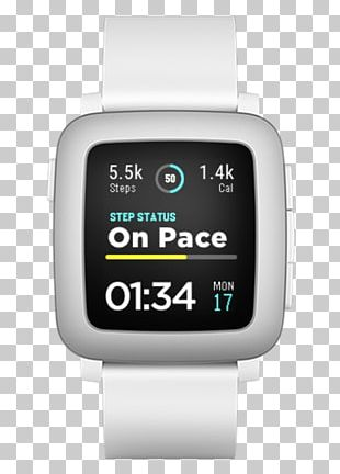 Pebble Time Round Mobile Phones Pebble Time Steel PNG
