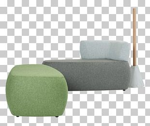 Sofa Bed Chaise Longue Foot Rests Couch Chair PNG