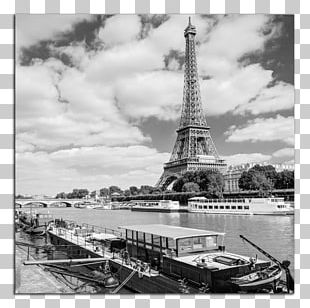 Eiffel Tower Seine Stock Photography Travel PNG