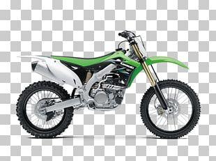 Kawasaki KX250F Monster Energy AMA Supercross An FIM World Championship Kawasaki KX450F Motorcycle Kawasaki Heavy Industries PNG