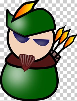 Robin Hood T-shirt Computer Icons YouTube PNG