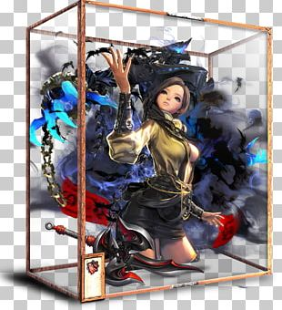 Blade & Soul Wikia PNG