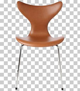 Chair Table Fritz Hansen Carl Hansen & Søn PNG