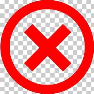 Computer Icons X Mark Check Mark PNG