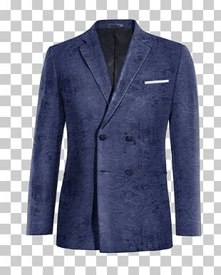 Blazer Suit Jacket Clothing Double-breasted PNG