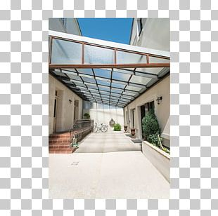 Shade Roof Canopy Facade Daylighting PNG