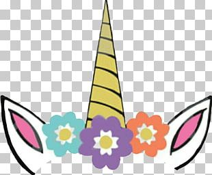 Unicorn Horn PNG