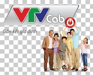 VTVCab Cable Television Vietnam Television Television Channel PNG