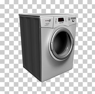 Washing Machine PhotoScape PNG