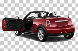 2015 MINI Cooper Mini Coupé And Roadster Car Mini Hatch PNG