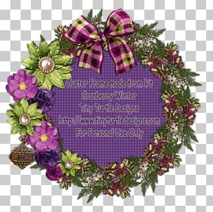 Wreath Leaf Christmas Ornament Christmas Day PNG