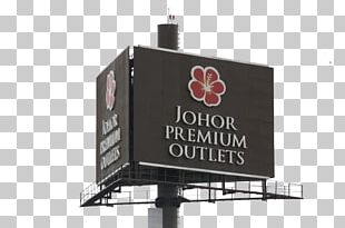 Johor Premium Outlets Shopping Centre Factory Outlet Shop Brand PNG