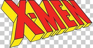 Professor X Wolverine Cyclops Spider-Man X-Men PNG