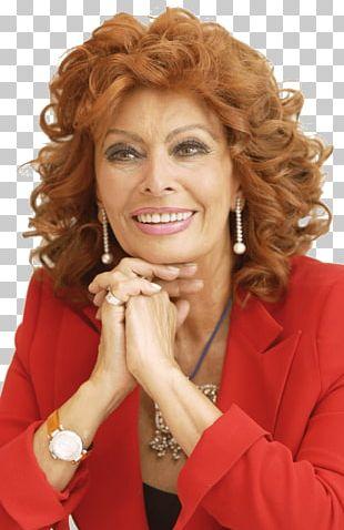 Sophia Loren Smiling PNG