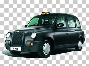 Taxi PNG