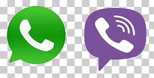 Viber WhatsApp Instant Messaging Computer Software Messaging Apps PNG