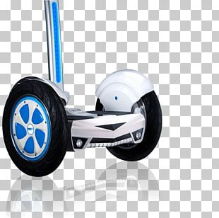 Electric Vehicle Self-balancing Scooter Segway PT Self-balancing Unicycle PNG
