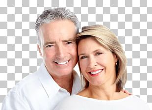 Cosmetic Dentistry Therapy Patient PNG