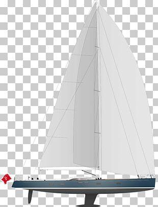 Sail Plan Sailing Ship Sailboat PNG