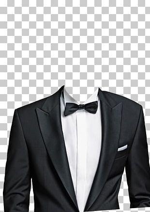 Tuxedo PNG
