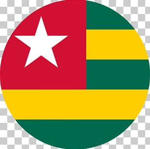 Flag Of Togo Flags Of The World National Flag PNG