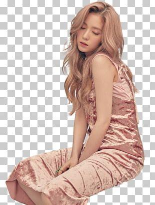 Irene Red Velvet Celebrity K-pop Dumb Dumb PNG