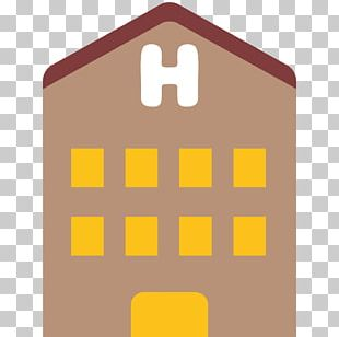 Emoji Hotel Text Messaging SMS Unicode PNG