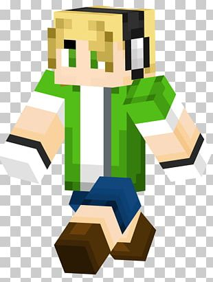 Minecraft: Pocket Edition Minecraft: Story Mode Skin Video Game PNG