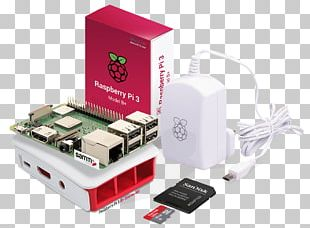 Raspberry Pi Electronics System On A Chip BCM2835 Computer PNG