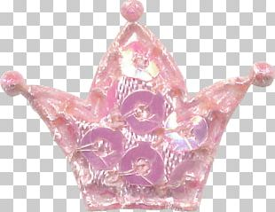 Pink Crown Color Diadem PNG