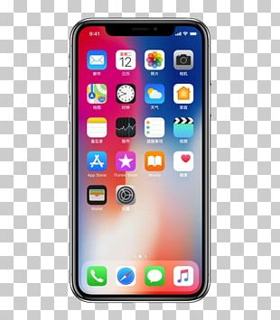 IPhone 4 IPhone X Screen Protector Smartphone IOS PNG