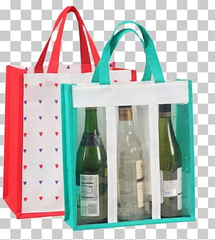 Bottle Jute Shopping Bags & Trolleys Plastic PNG