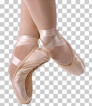 Pointe Shoe Pointe Technique Ballet Shoe Dance PNG