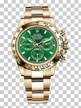 Rolex Daytona Rolex Datejust Rolex Oyster Watch PNG