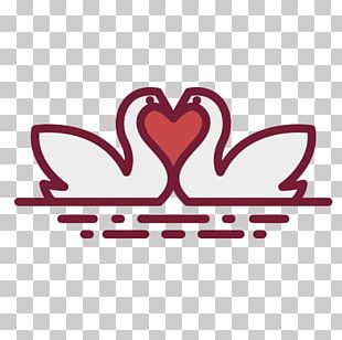 Romance Heart Love Icon PNG