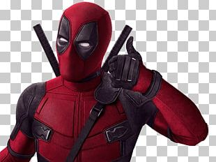 Deadpool Domino YouTube Cable Film PNG
