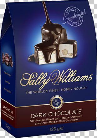 Chocolate Bar Almond Milk Praline PNG