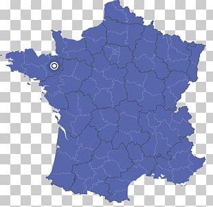 Drôme Alpes-de-Haute-Provence Departments Of France Map PNG