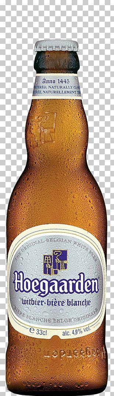 Wheat Beer Pale Ale Hoegaarden Brewery Blue Moon PNG