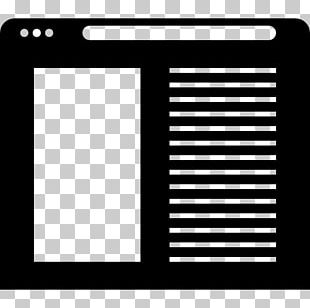 Web Browser Website Wireframe Computer Icons PNG