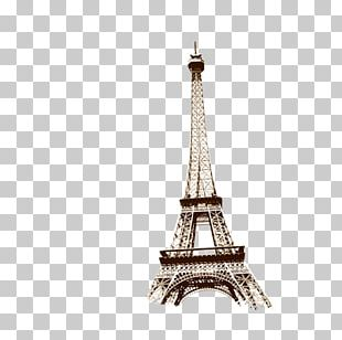 Eiffel Tower Free Shop PNG