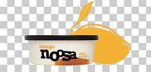 Milk Noosa Yoghurt Sweet And Sour Passion Fruit PNG