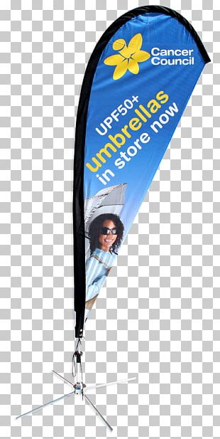 Banner Advertising Printing Flag PNG