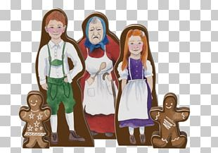 Hansel And Gretel Fairy Tale Short Story Child Doll PNG
