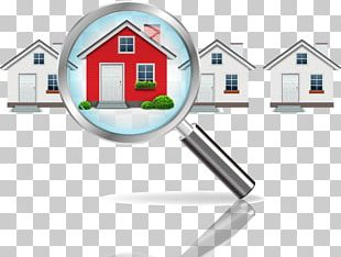 Real Estate Investing Estate Agent Property Home Inspection PNG