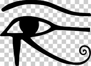 Ancient Egypt Eye Of Horus Eye Of Providence Wadjet PNG