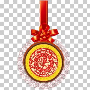 Chinese New Year Poster Chinese Zodiac Chinese Paper Cutting PNG