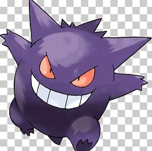 Pokémon Sun And Moon Pokémon Trading Card Game Ash Ketchum Gengar PNG
